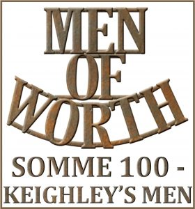 Somme 100 logo