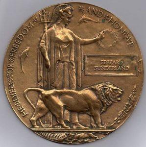 sunderland-edward-mem-plaque