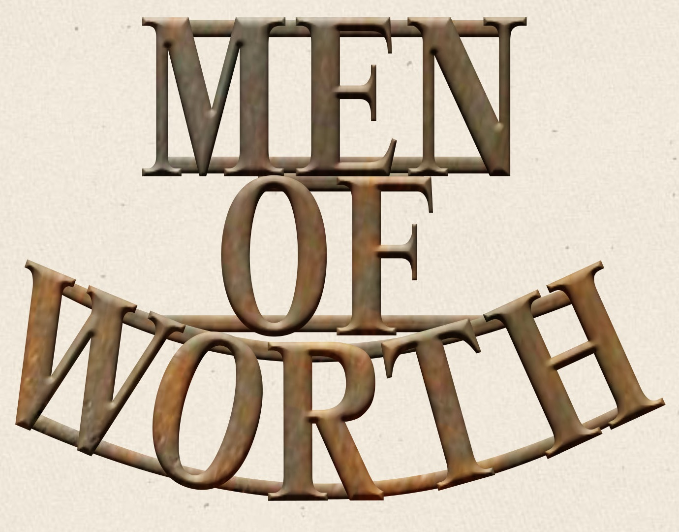 Men of Worth