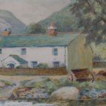 Stonethwaite cottage 1920s