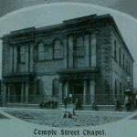 Temple Street chapel