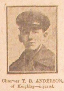Observer Thomas B. Anderson